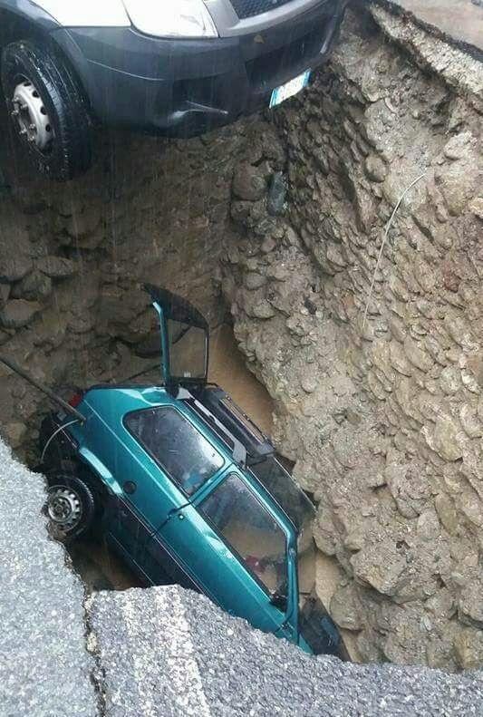 La Guida - Monregalese, torna la paura dell'alluvione di 22 anni fa