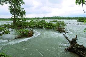 La Guida - Tutto il Piemonte è a rischio alluvione