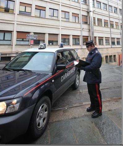 La Guida - Ragazza molestata alla stazione, arrestato pregiudicato di Borgo