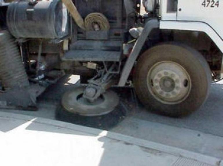 La Guida - A Cuneo torna la pulizia strade, attenzione alle multe