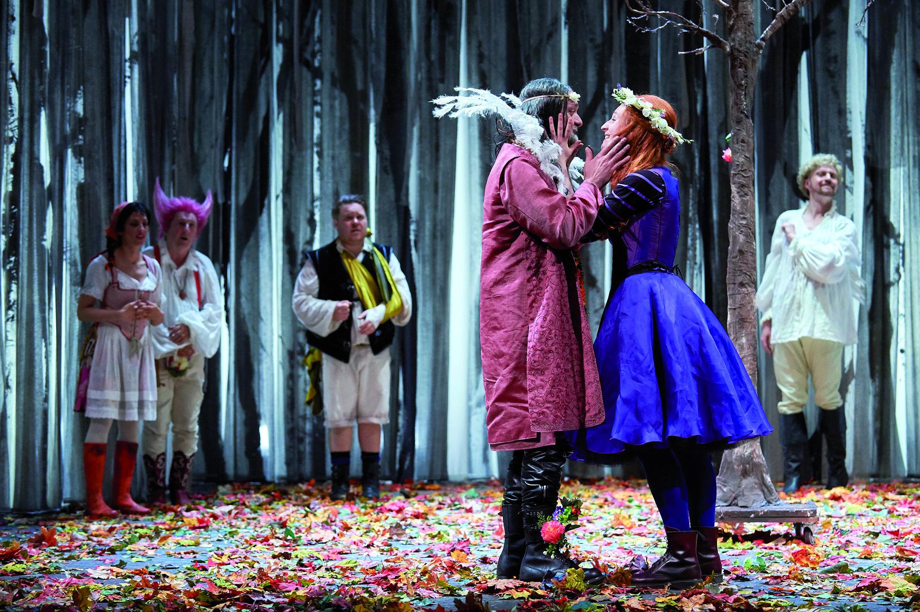 """La Guida - """"Come vi piace"""", Shakespeare al Toselli il 13 novembre"""