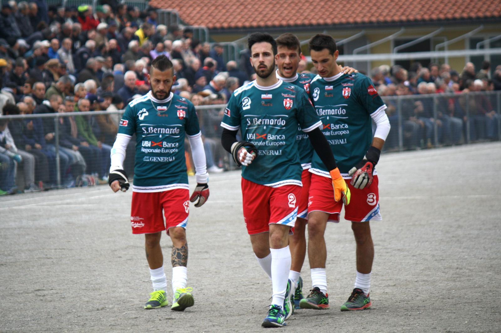La Guida - Balon, oggi a Cuneo la finale scudetto