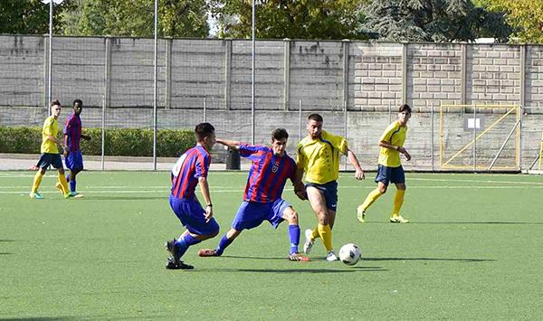 La Guida - Calcio giovanile, i risultati di sabato 12 novembre