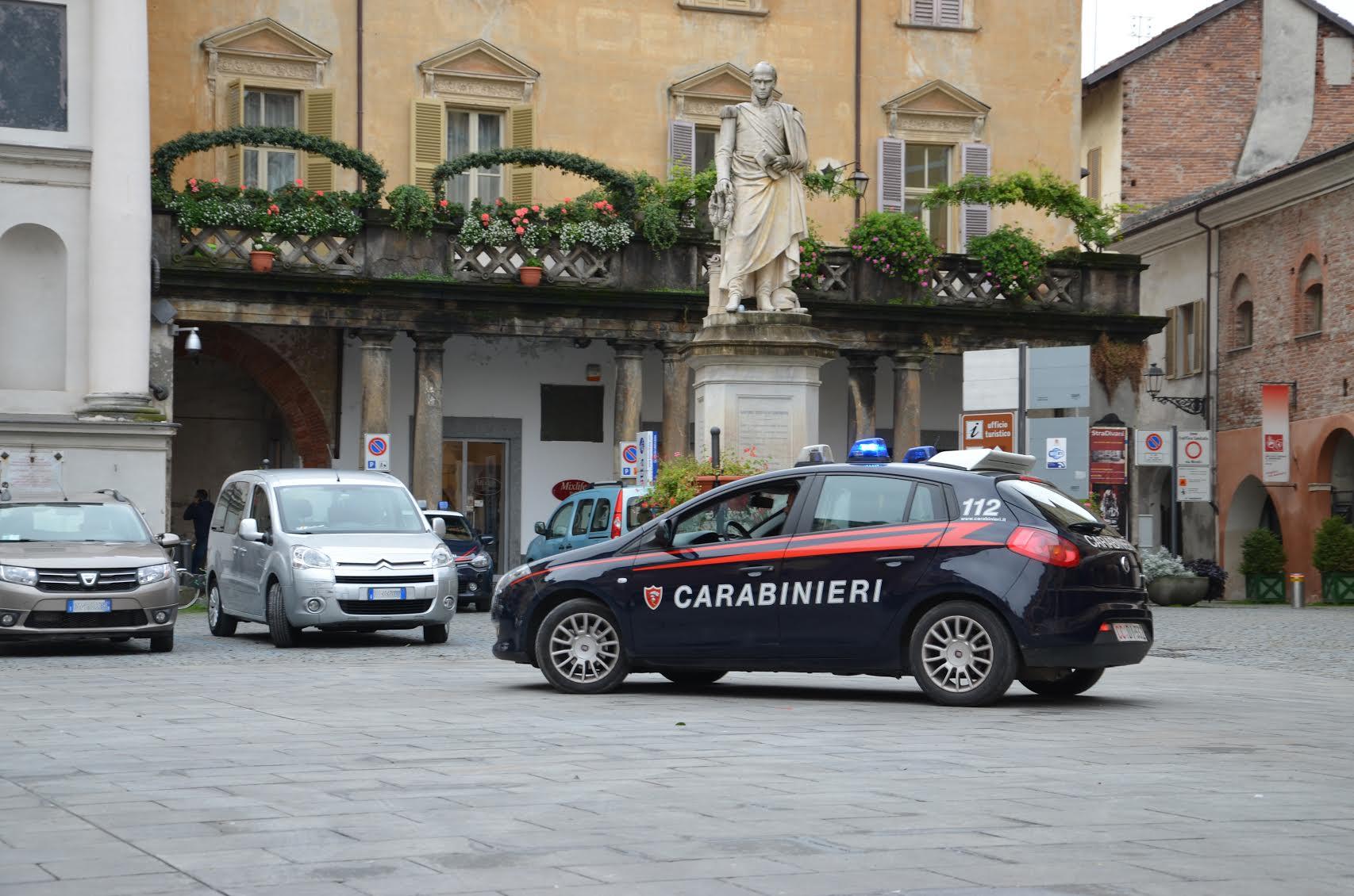 La Guida - Arrestato a Savigliano ricercato internazionale