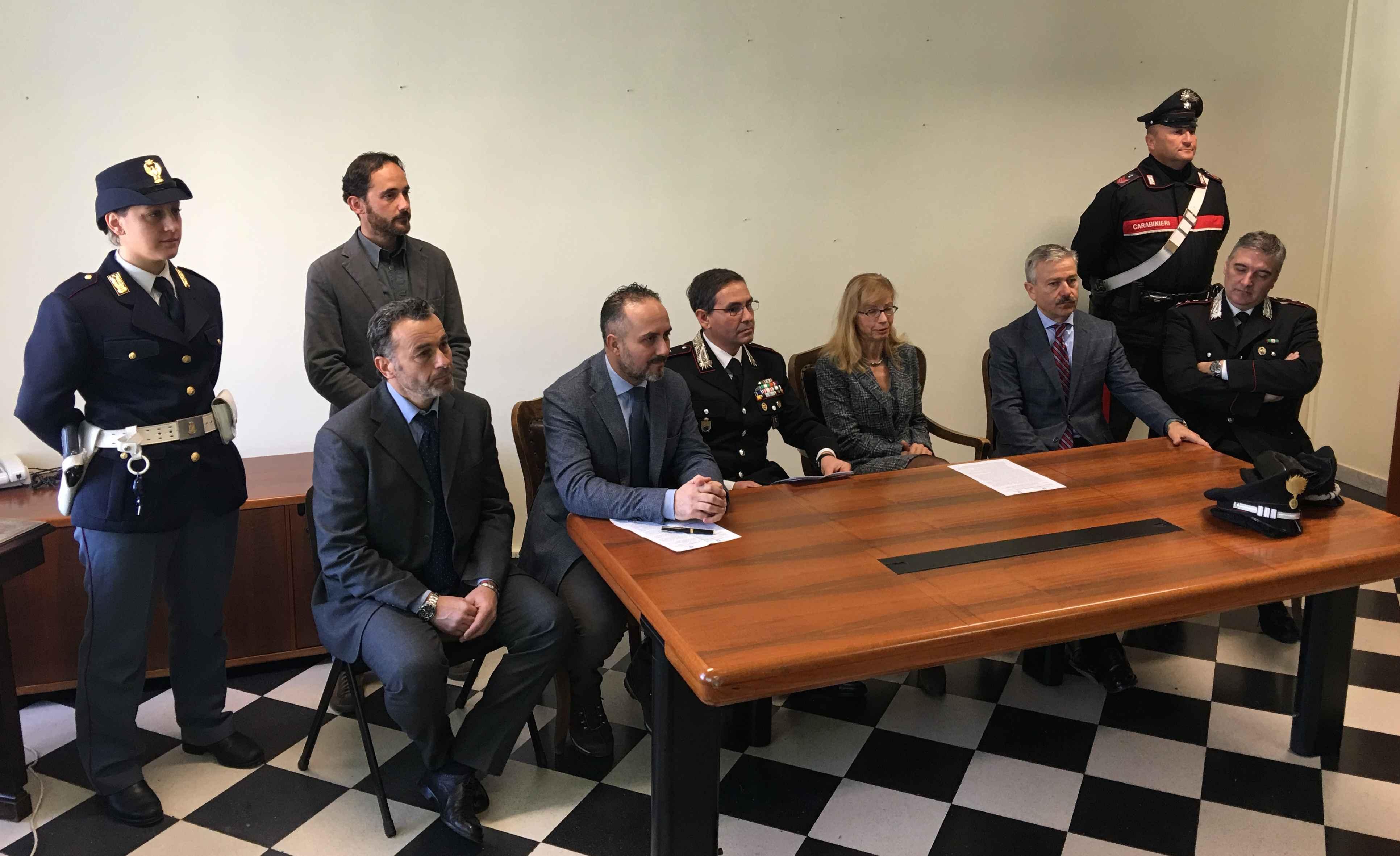 """La Guida - Presa la banda delle """"spaccate"""" notturne a Cuneo"""