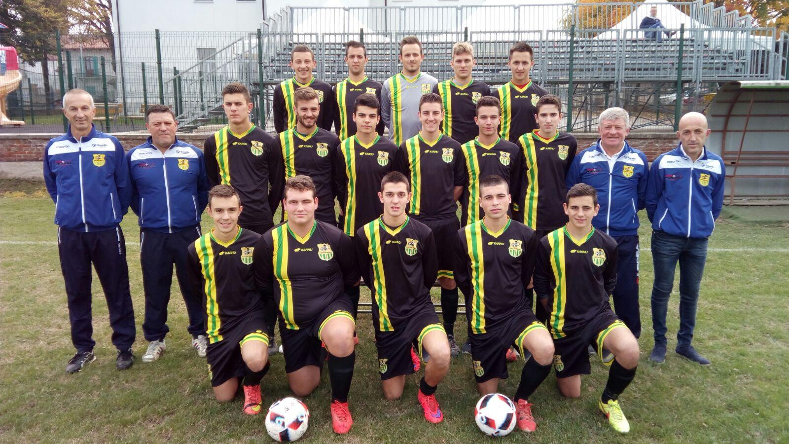 La Guida - Il programma gare del calcio giovanile