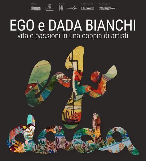 La Guida - Prorogata la mostra dedicata a Ego e Dada Bianchi