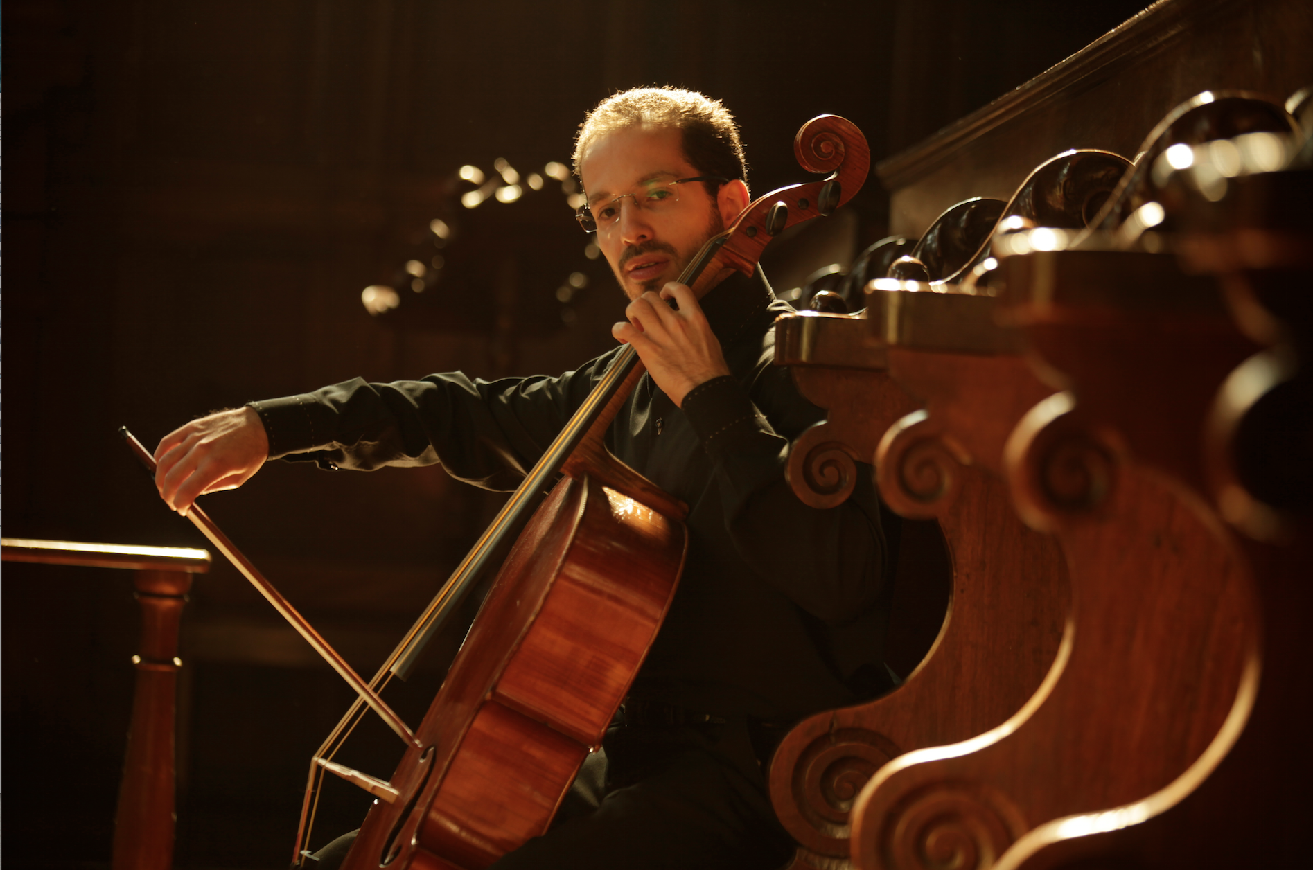 """La Guida - Orchestra e violoncello per il """"Bruni d'Autunno"""""""