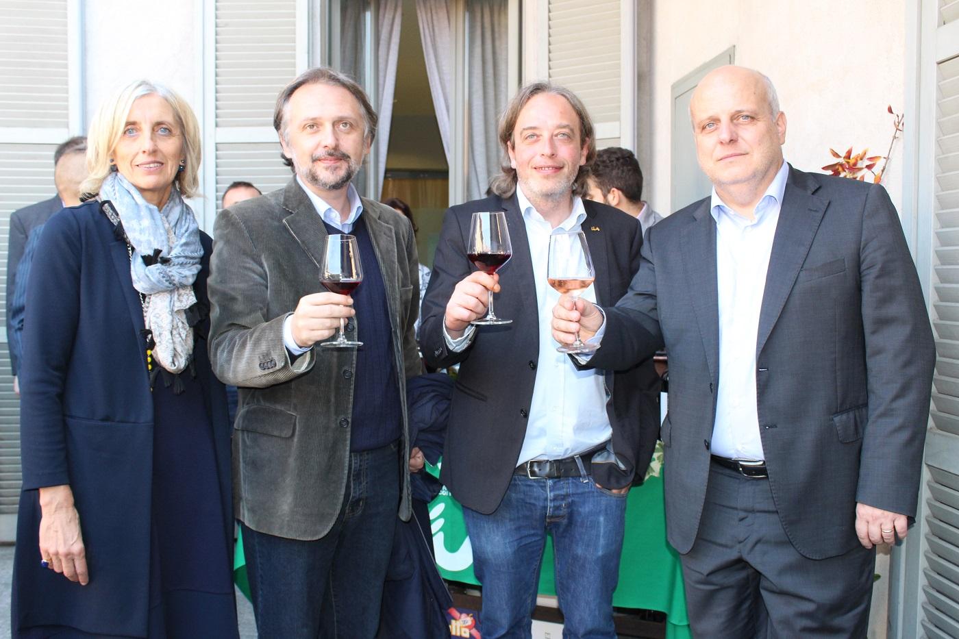 La Guida - Alba, nuova sede per la Confederazione Italiana Agricoltori