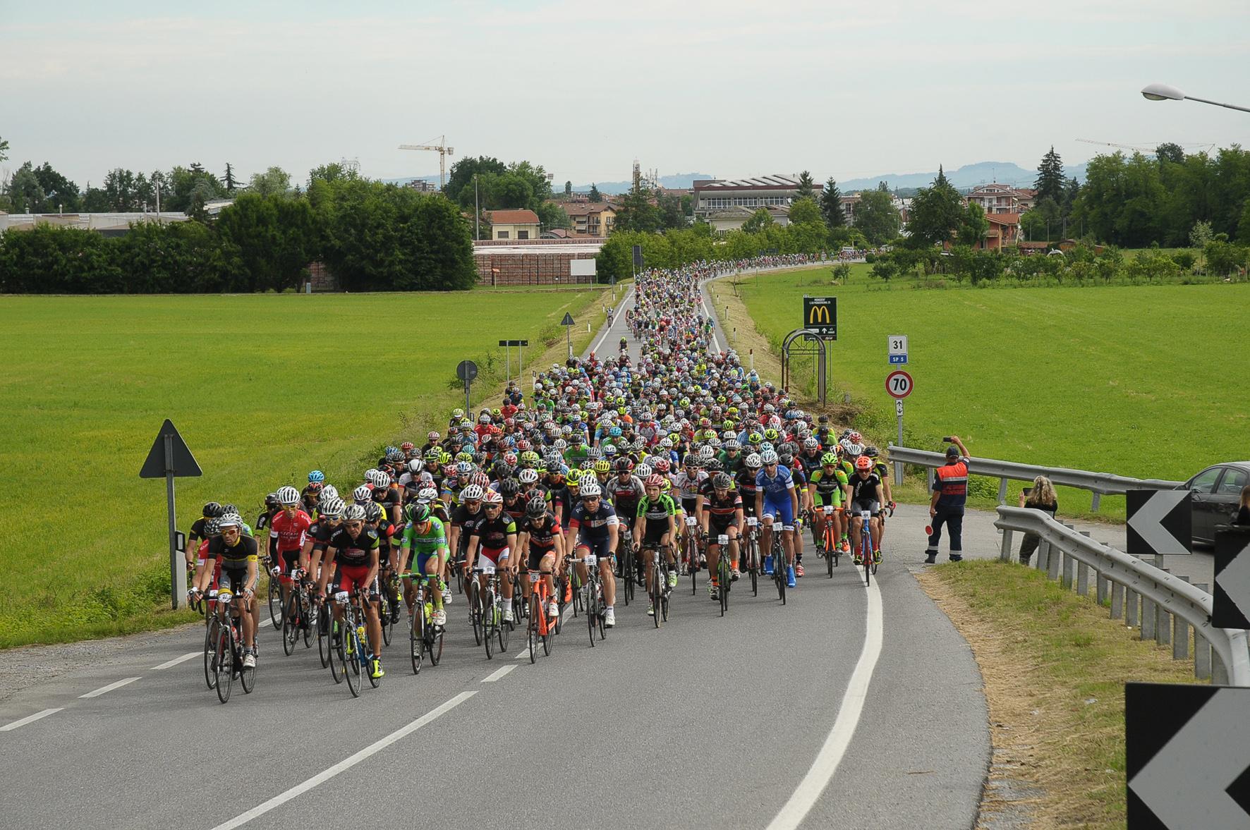 La Guida - Il cicloturismo in provincia di Cuneo
