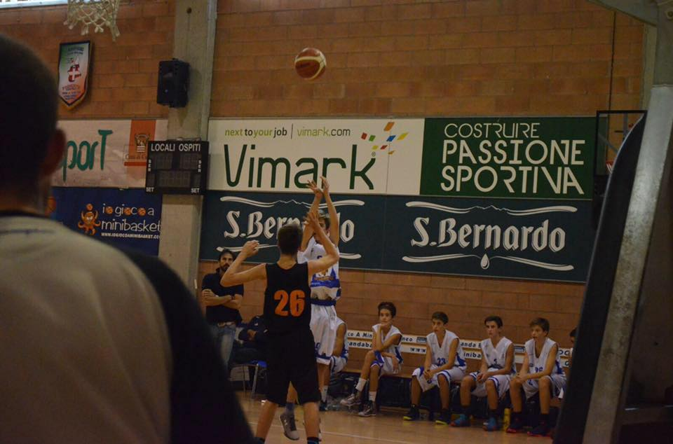 La Guida - Basket – Under 16 di Cuneo vincente