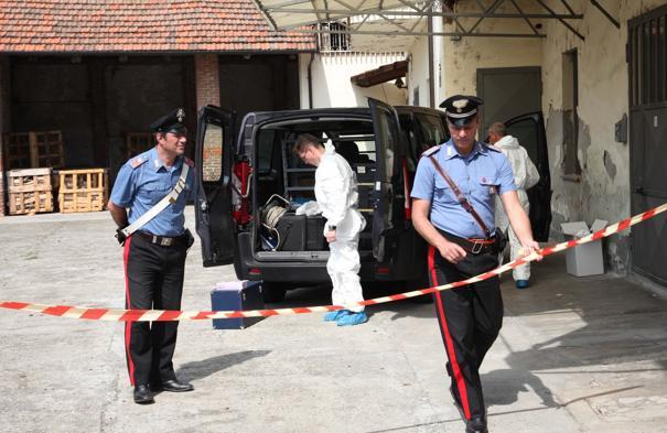 La Guida - Anziana morta per cinque euro, arrestato in Albania