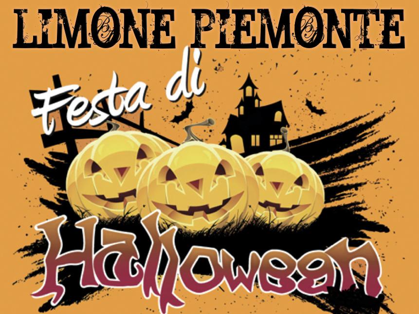 La Guida - A Limone la Festa di Halloween