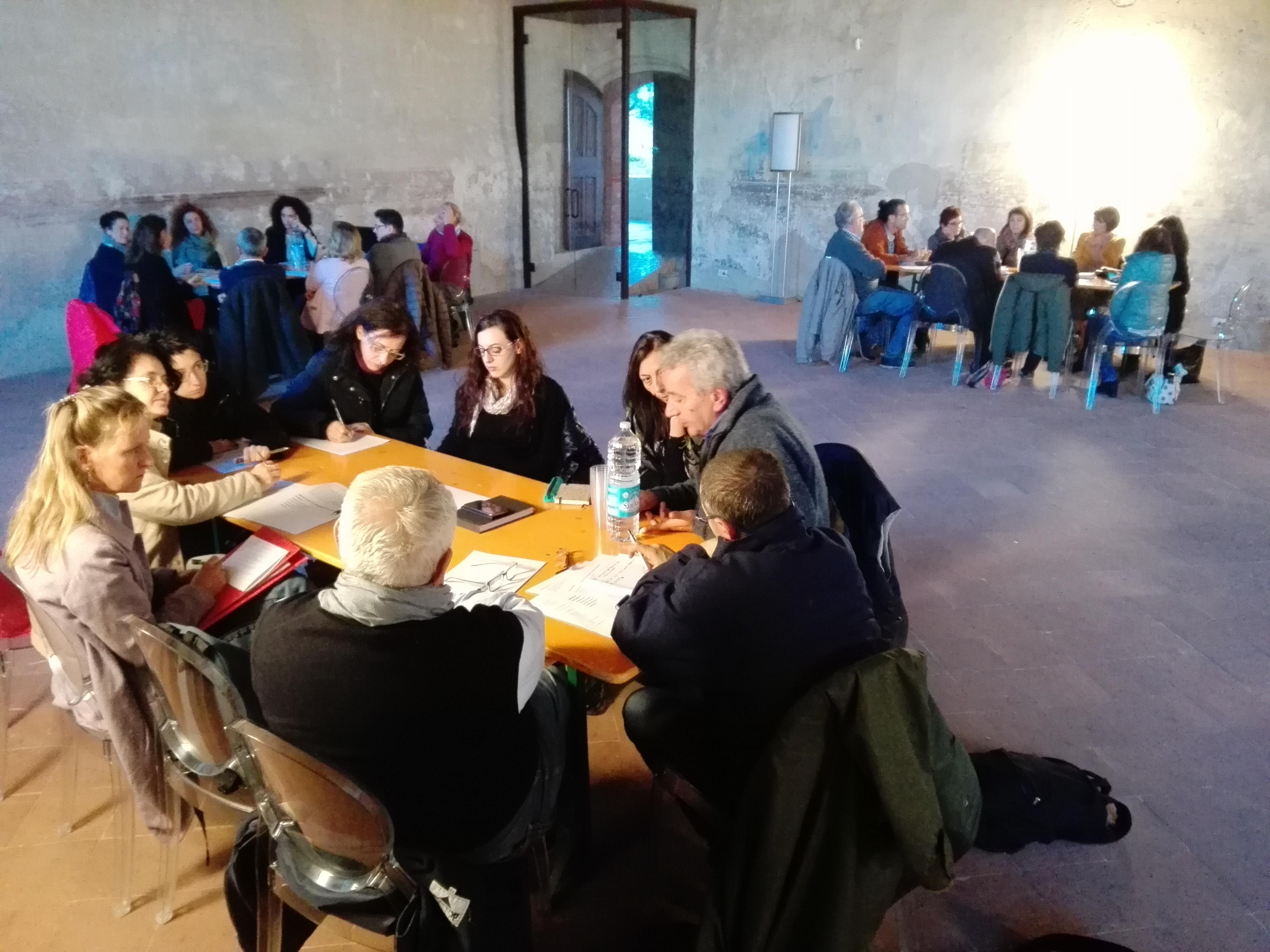 La Guida - Gli Stati Generali della Cultura si sono incontrati a Saluzzo