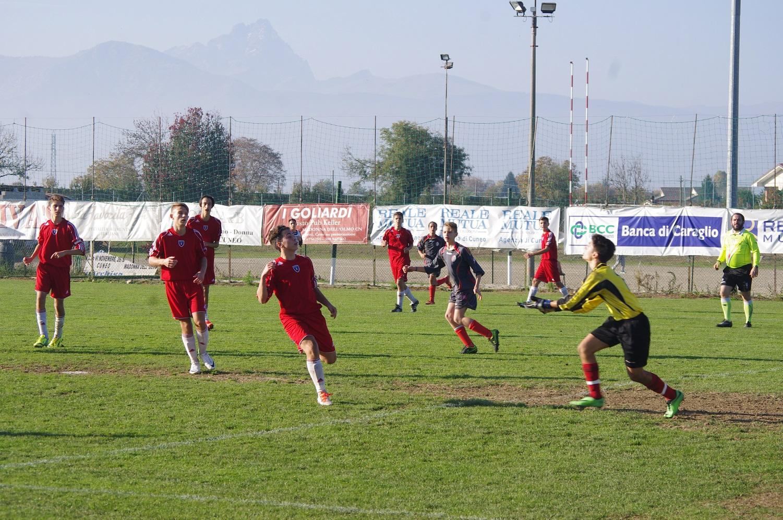 La Guida - Calcio giovanile, i risultati del fine settimana