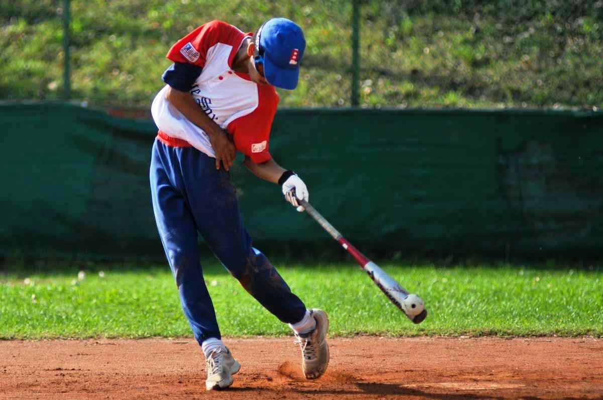 La Guida - A Boves la prima volta del baseball per ciechi