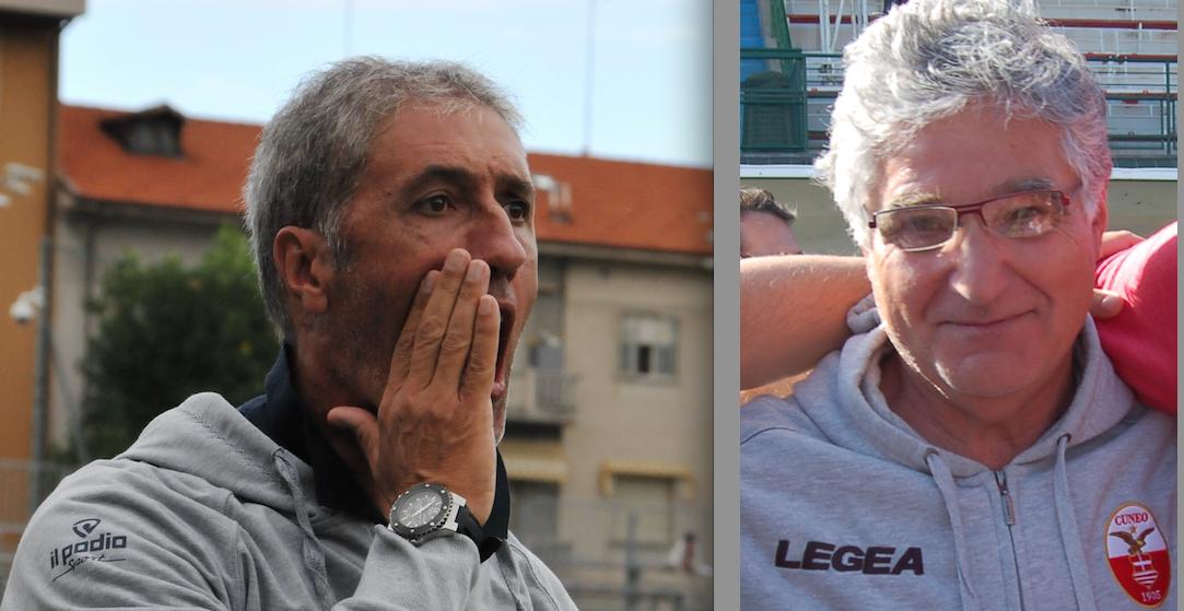 La Guida - Salvatore Iacolino torna sulla panchina del Cuneo