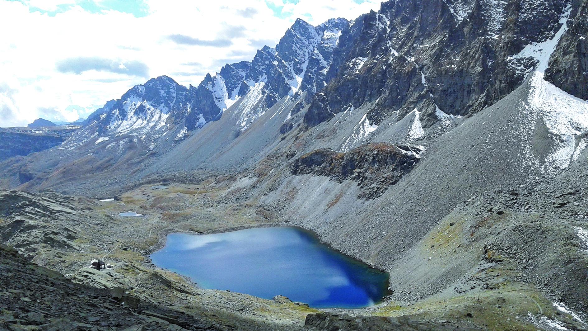 La Guida - Escursioni nelle valli Maira, Varaita e Po