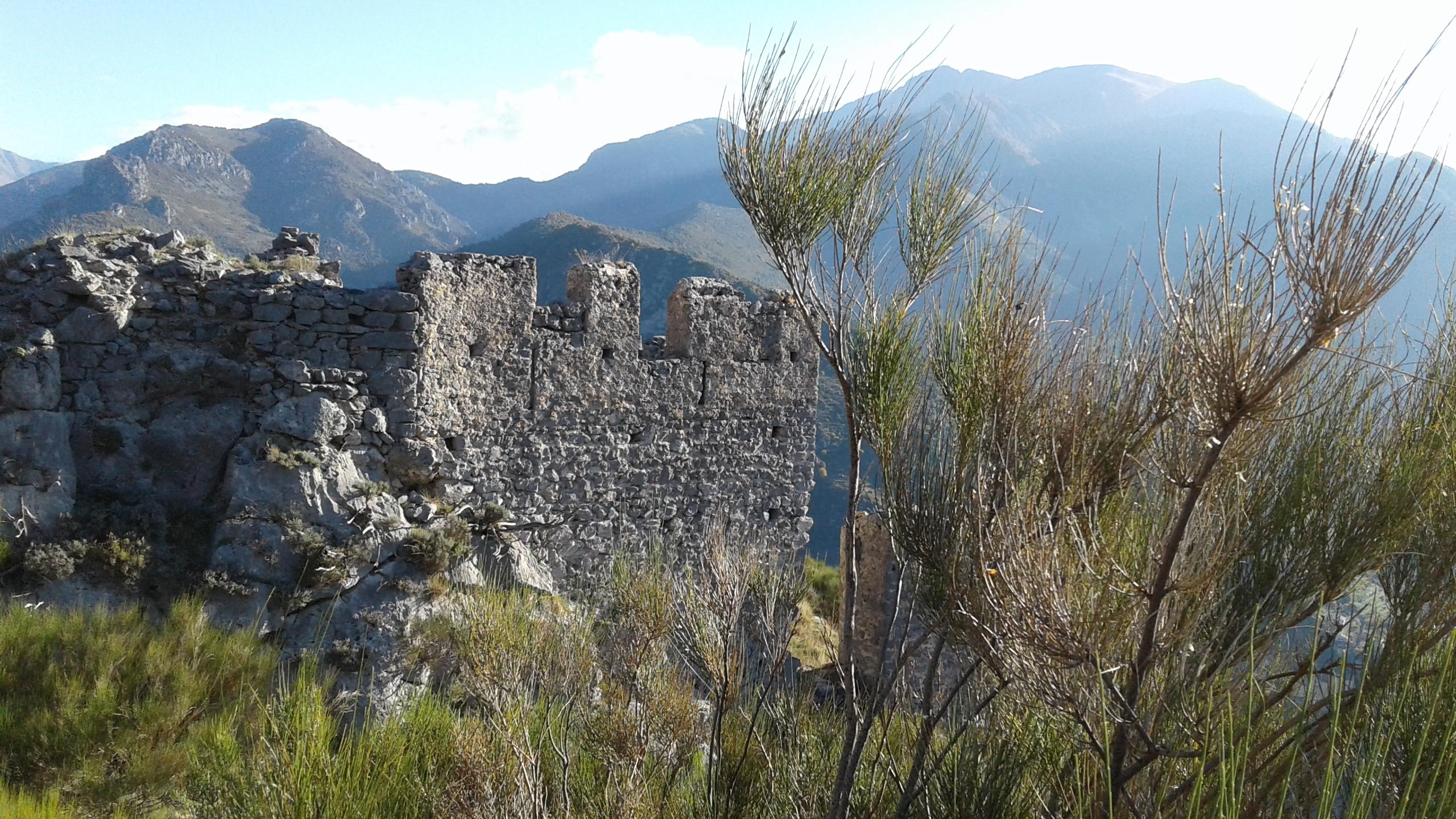 La Guida - Escursioni in valle Roya e in valle Pesio