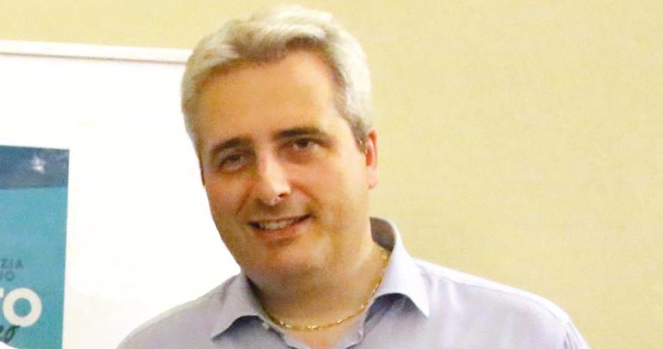 La Guida - Federico Borgna si ricandida a sindaco