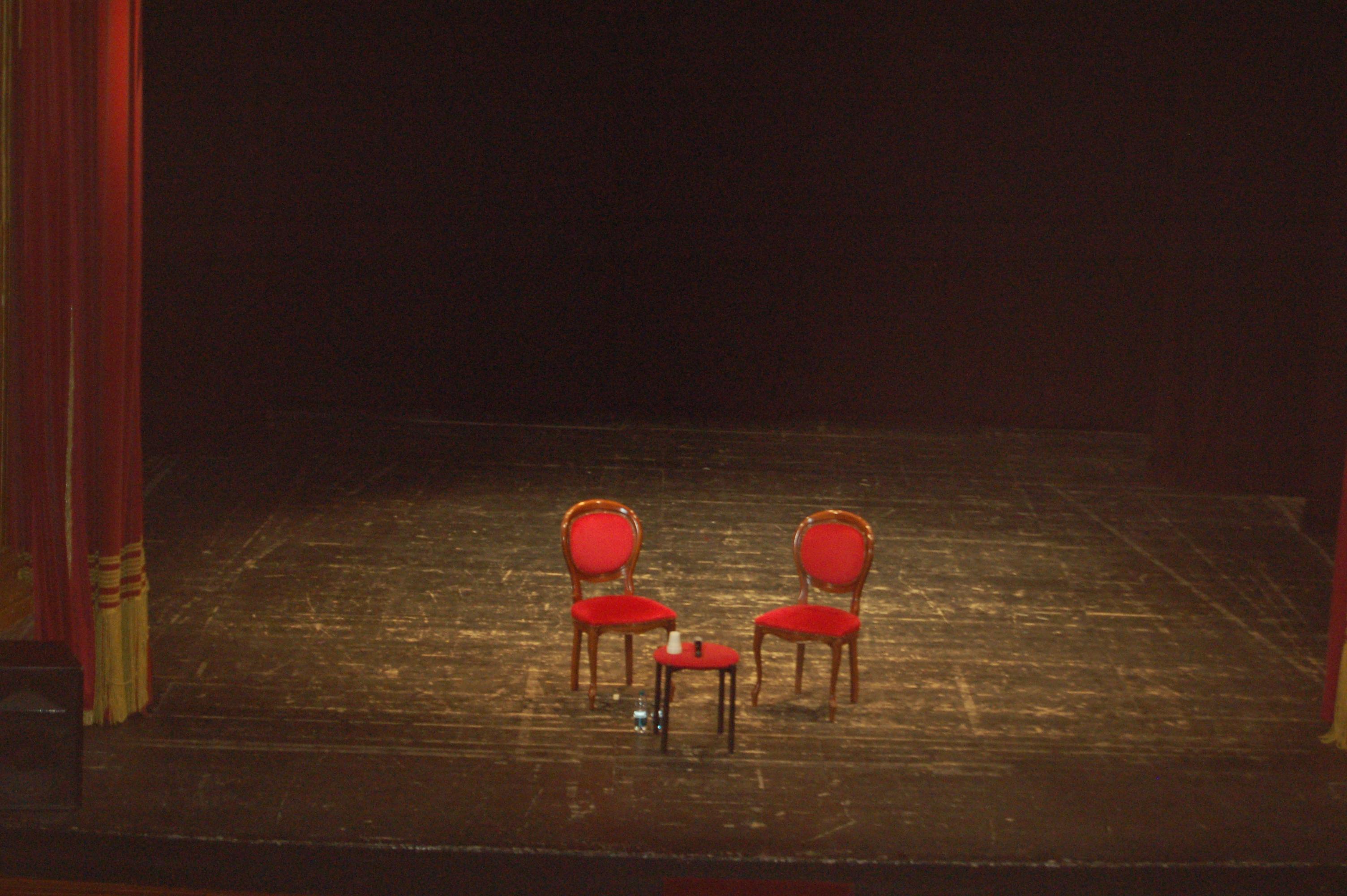 """La Guida - Sabato 22 giornata di """"Teatri aperti"""""""