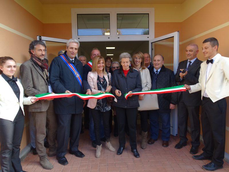La Guida - Dronero, otto nuove aule all'Istituto Alberghiero