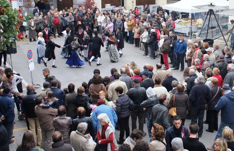 La Guida - A Chiusa Pesio torna la Festa del Marrone