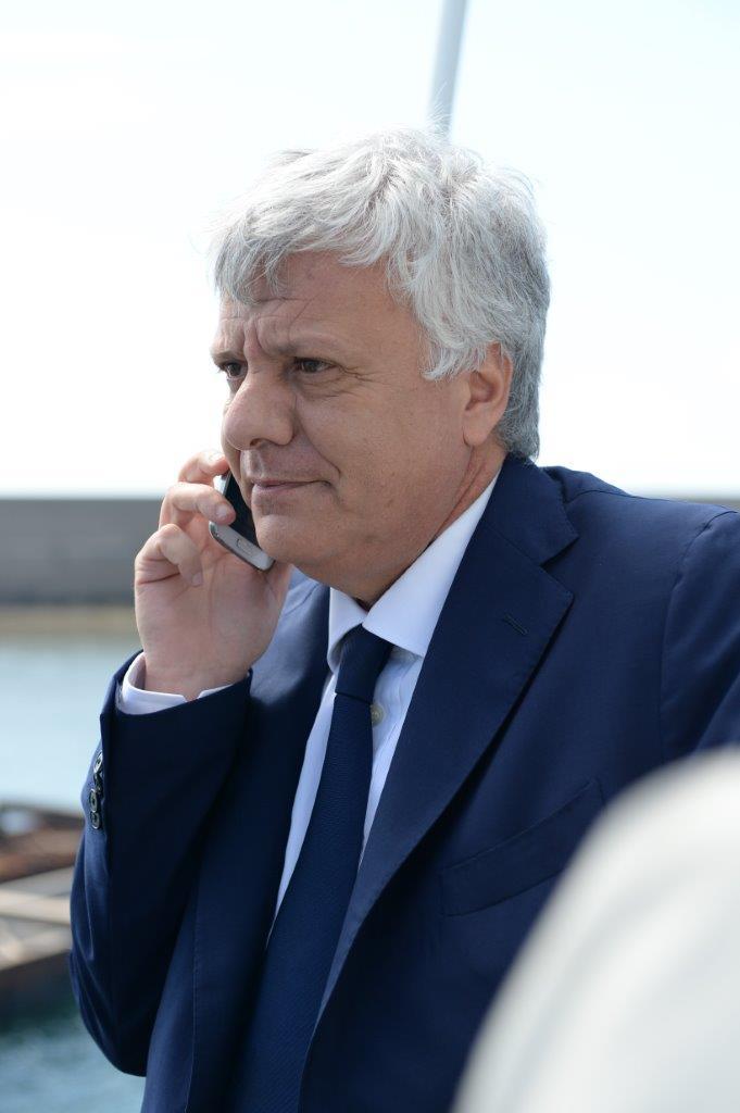 La Guida - Il ministro all'ambiente Galletti è a Cuneo