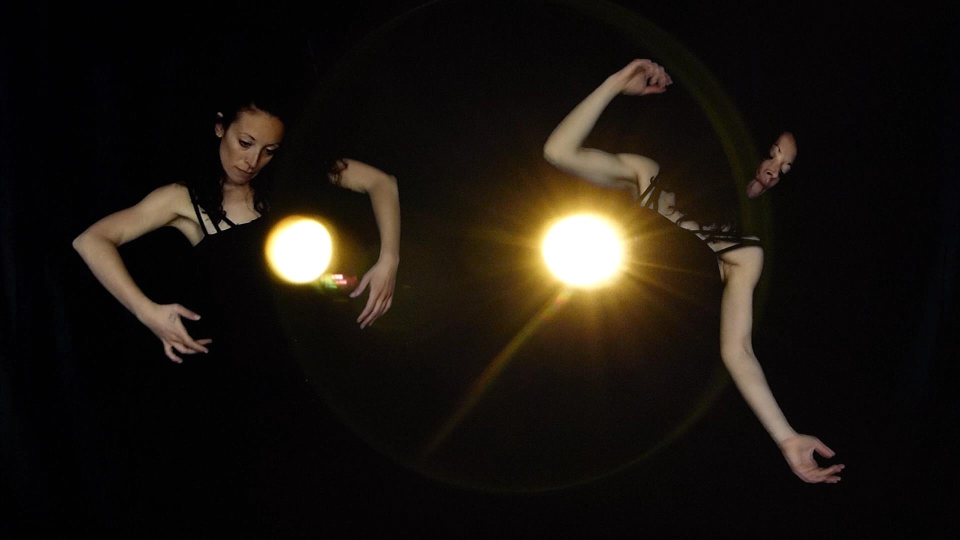 La Guida - Visto con voi: Elisa Spagone danza Enomisossab