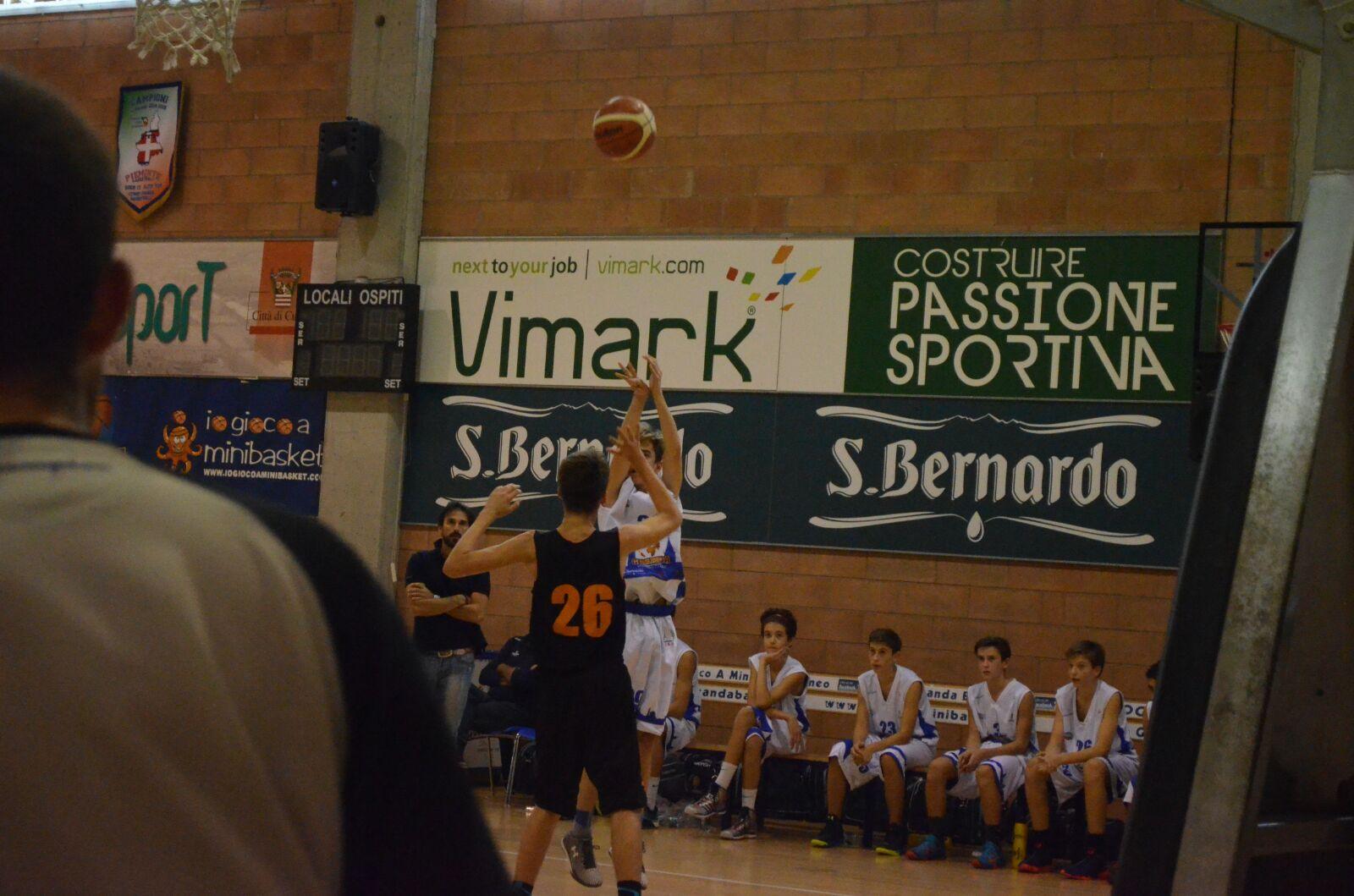La Guida - Il fine settimana delle giovanili Granda Basket