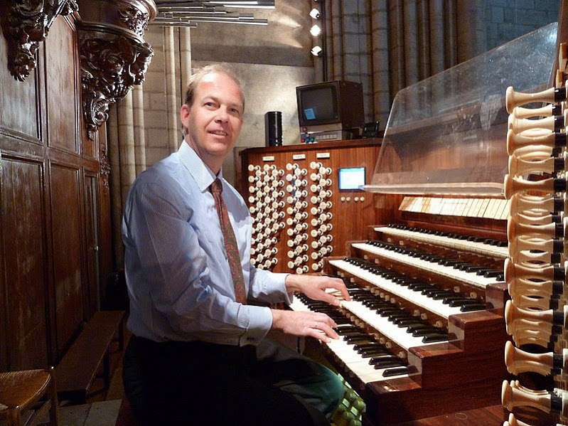 La Guida - Concerti Organistici, terzo appuntamento