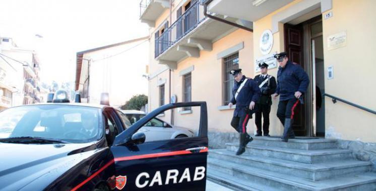 La Guida - I Carabinieri salvano una donna colta da malore in casa
