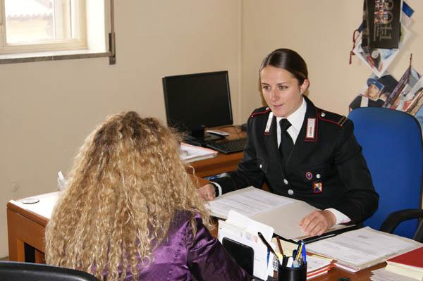 La Guida - Violenza e stalking, altri sei casi in Cuneo e provincia
