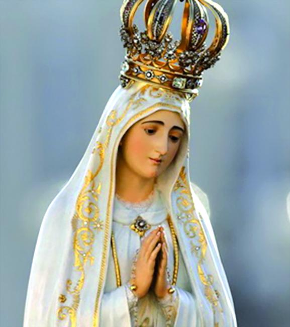 La Guida - A Cuneo la Madonna pellegrina di Fatima