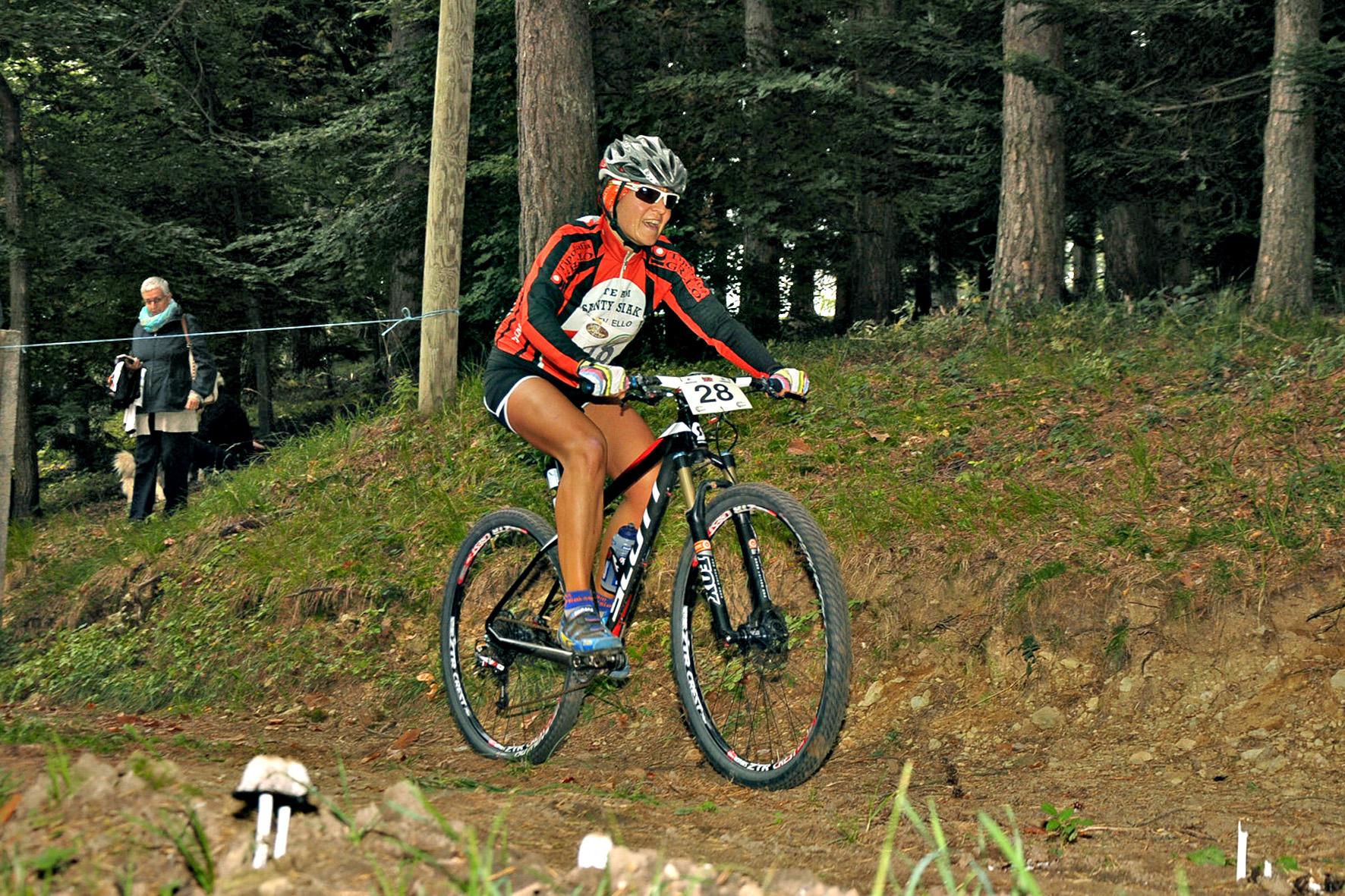 La Guida - Di corsa e in bicicletta tra boschi e borgate