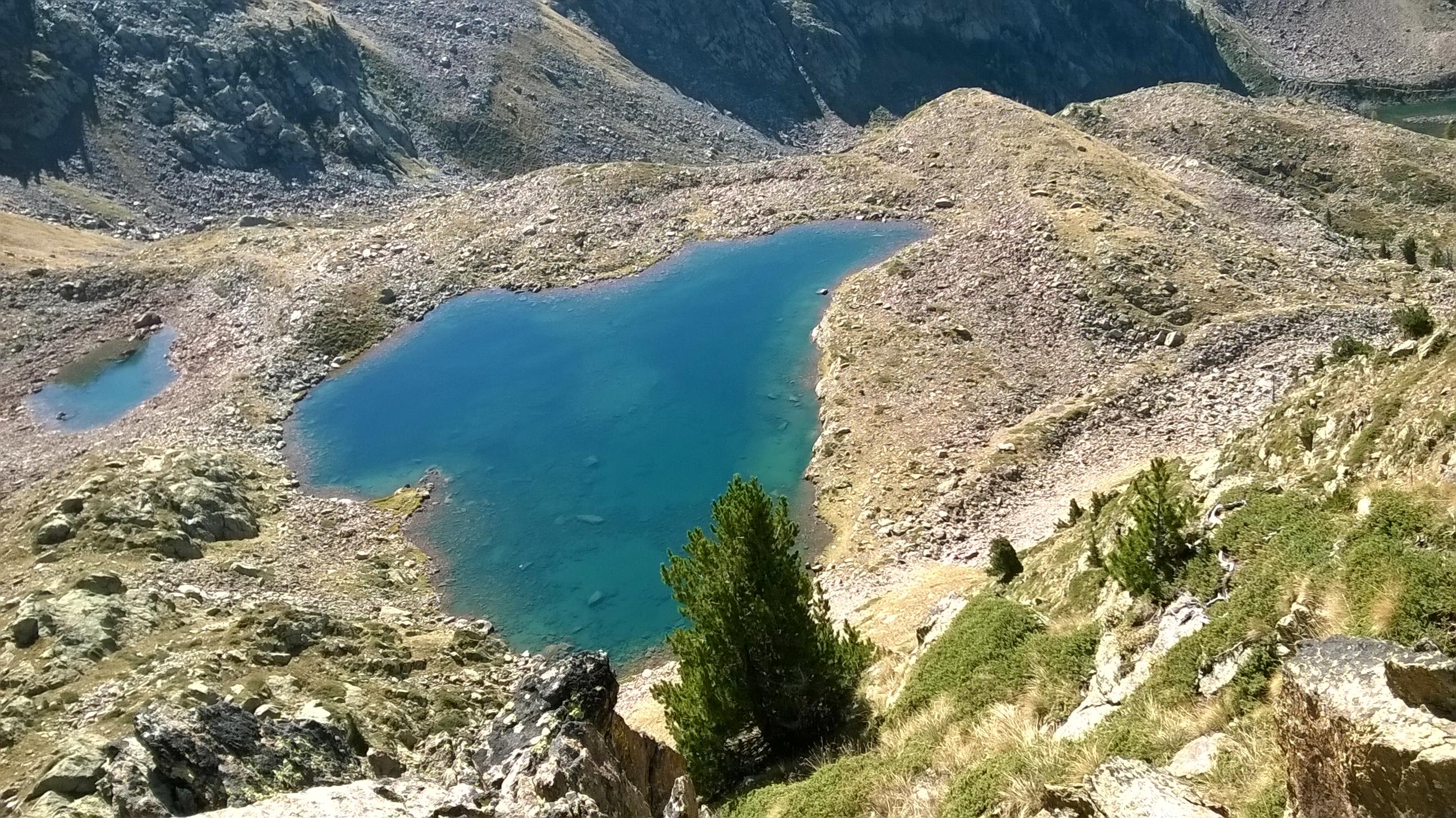 La Guida - Escursioni in valle Stura e in valle Varaita