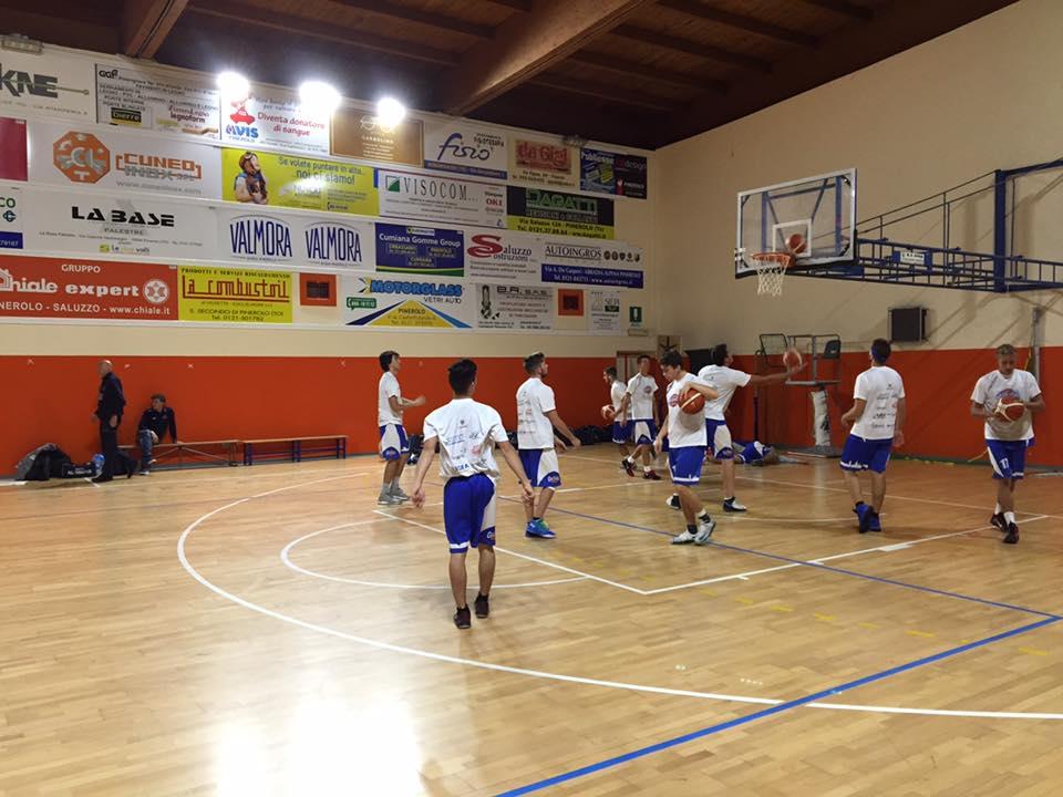 La Guida - Debutto vincente per la Granda Basket Cuneo