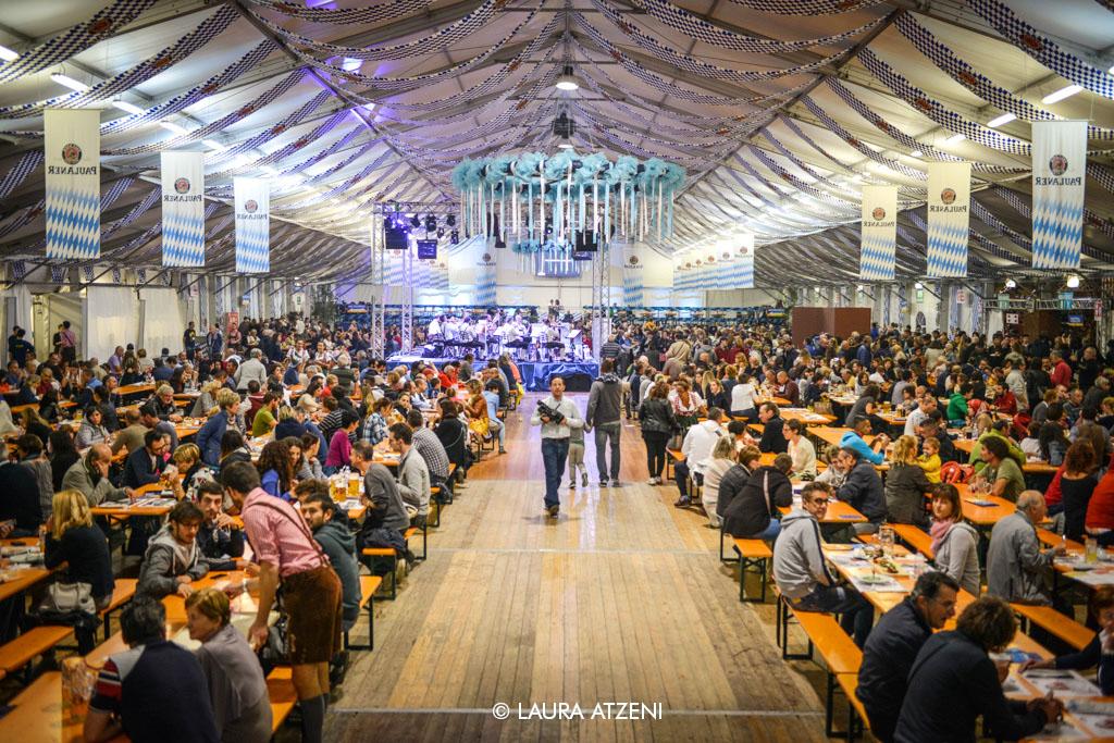 La Guida - Ultimo fine settimana dell'Oktoberfest Cuneo