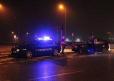 La Guida - Cade in un dirupo al buio, a Fossano: deceduto un 44enne