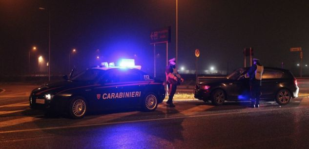 La Guida - I Carabinieri denunciano tre persone