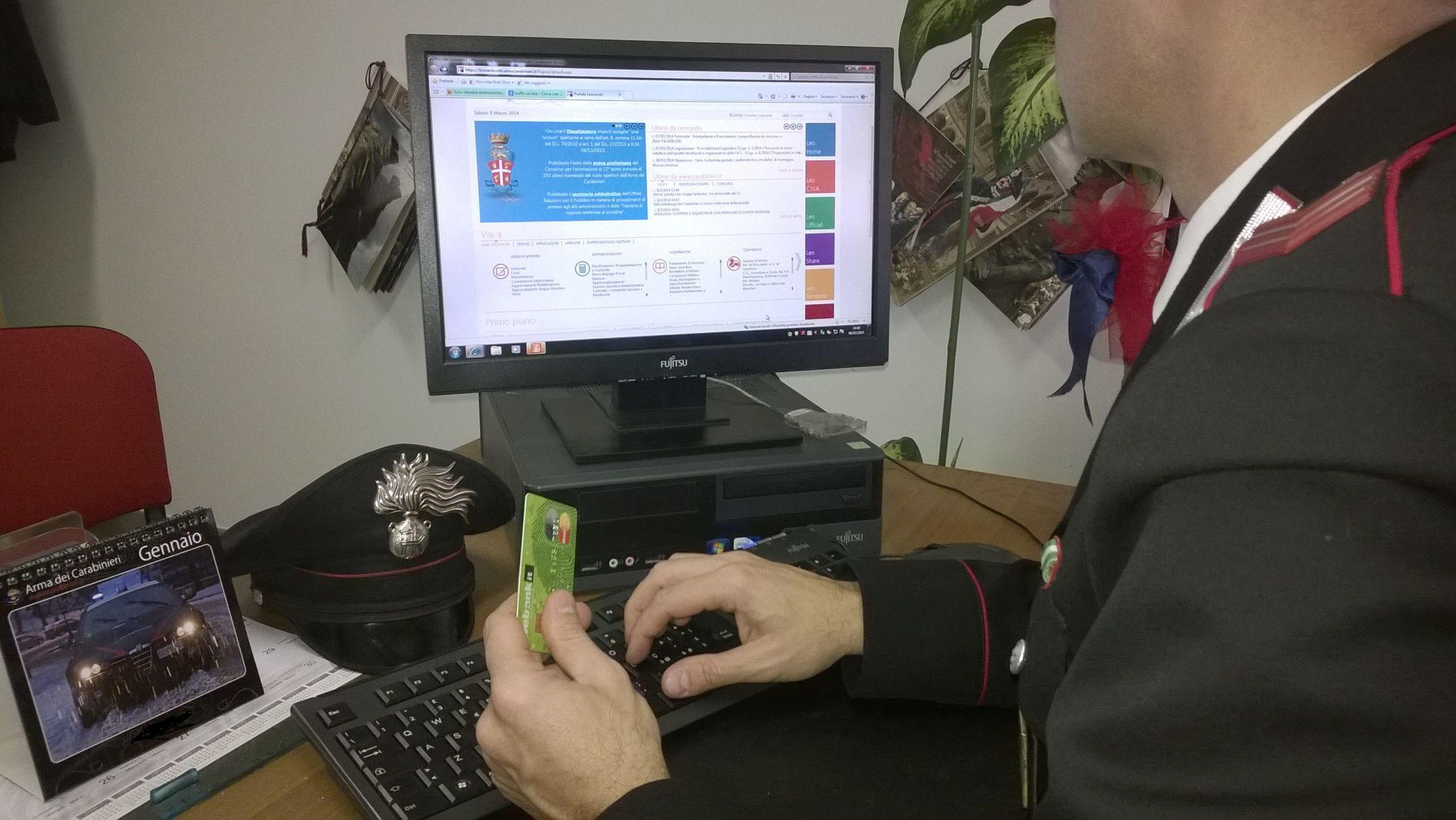 """La Guida - Attenti agli """"affari"""" online"""