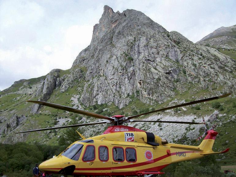 La Guida - Ingegnere di Villanova muore in montagna