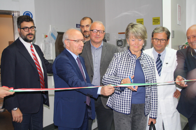 La Guida - Inaugurata la Risonanza Magnetica a Savigliano