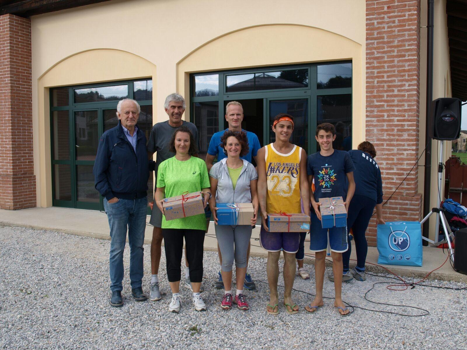 La Guida - Festa di inizio stagione per il Cuneo Vbc
