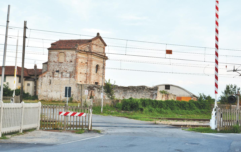 La Guida - Centallo, i passaggi a livello di via Roata e Lucento non saranno chiusi?