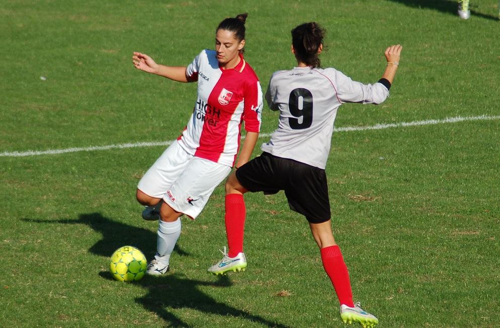 La Guida - Cuneo femminile in campo in Serie A