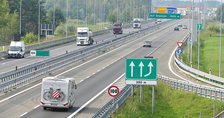 La Guida - Parliamo di infrastrutture