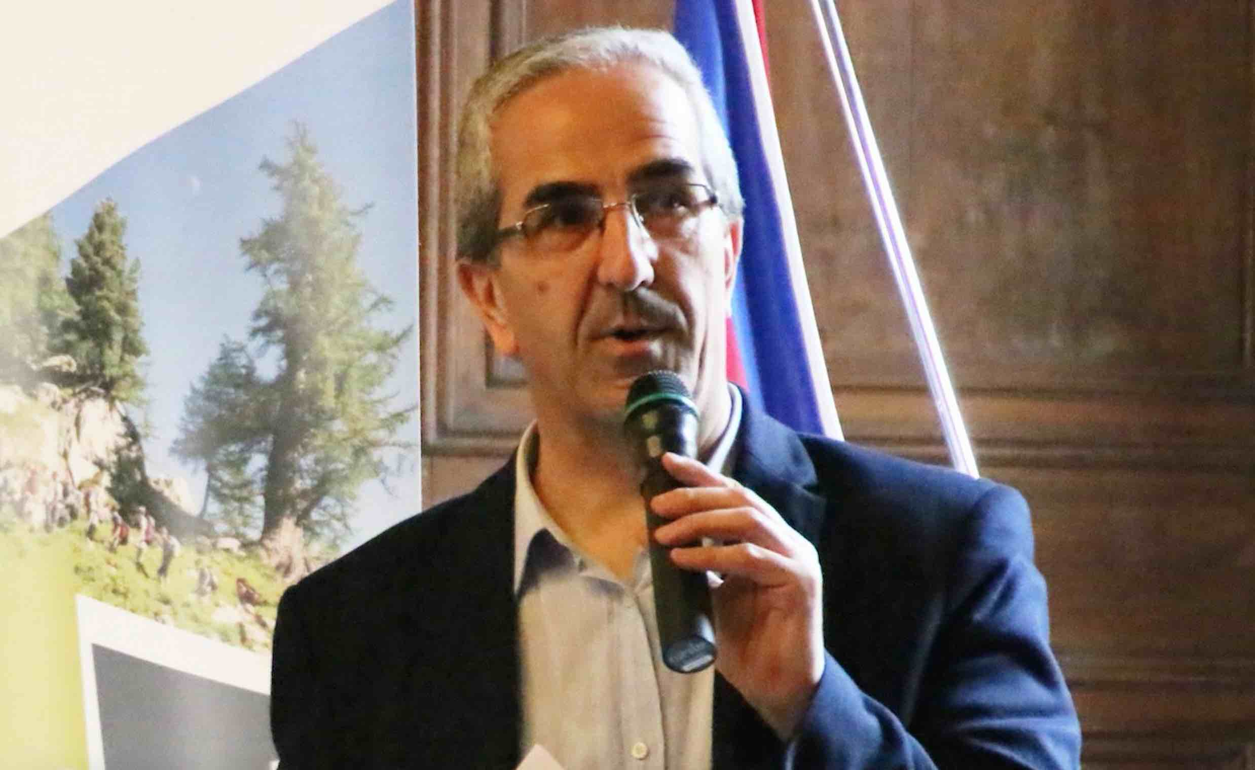 La Guida - Alberto Valmaggia sul voto regionale