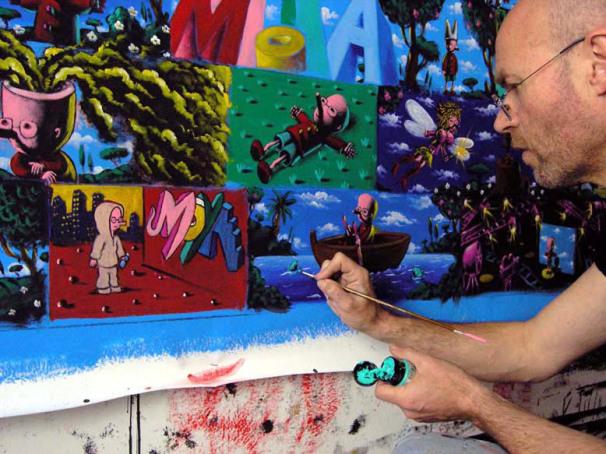 La Guida - Atelier creativo in piazza Boves