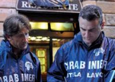"""La Guida - Due lavoratori """"in nero"""" su tre, pizzeria della valle Po nei guai"""
